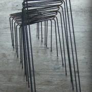 Mille pattes -  2009 - Métal .